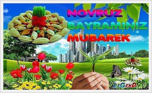 Навруз - восточный новый год